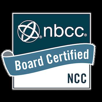 NBCC Badge