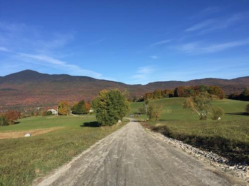 Odali Utugi Mountain, Vermont