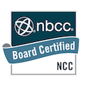 Board Certified NCC