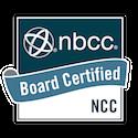 Board Certified NCC